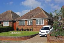 2 bed Detached Bungalow for sale in Hawthorn Close, Hitchin