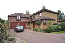 5 bedroom Detached home in Chestnut Walk...