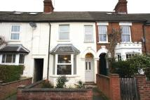 Bearton Road Terraced house for sale