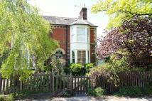 semi detached house for sale in Grove Road, Hitchin