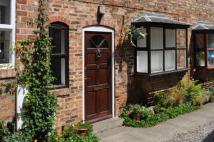 2 bed Cottage for sale in Riverside Mews, Thirsk...