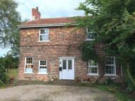 4 bedroom semi detached house for sale in Station Cottages...