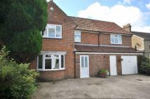 4 bed Detached property in Carlton Miniott...