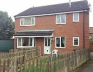 semi detached property for sale in Millers Road, Thirsk...