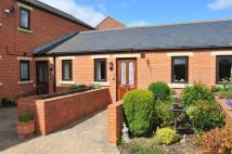 1 bed Terraced home for sale in De Mowbray Court...