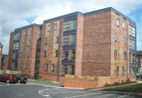 2 bed Apartment in Binding House -...