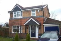 Detached home in The Spinney, Bulcote
