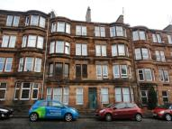 Flat to rent in NORTH KELVINSIDE -...