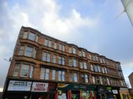 Flat in MARYHILL - Maryhill Road