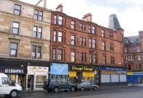 Flat in PARTICK - Dumbarton Road