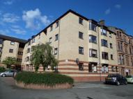 2 bedroom Ground Flat in Leyden Court, Maryhill