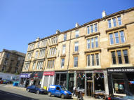 Apartment in Argyle Street, Finnieston