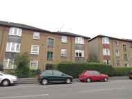 KELVINDALE Flat to rent