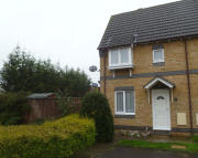 1 bed semi detached house to rent in Harold Wood, Romford