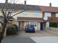 Terraced home to rent in Rainham