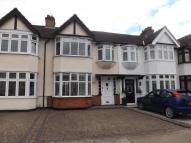 Terraced home to rent in Carlton Road, Gidea Park...