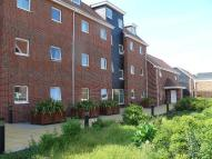 Nayland Court Flat to rent