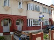 3 bed Terraced house in Canon Avenue...