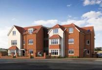 2 bed Flat to rent in Challis Court...