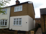 End of Terrace home to rent in Romford