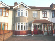 Romford Terraced house to rent
