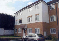 Apartment to rent in Romford
