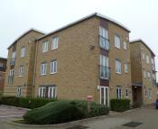 Flat in Romside Place, Romford...
