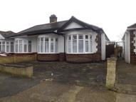 2 bed semi detached home in Kent Drive, Hornchurch...