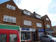 Apartment to rent in Collier Row Lane...