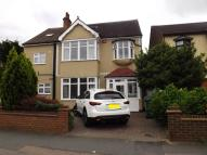 semi detached home to rent in Heath Park Road, Romford...