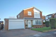 3 bed Detached house for sale in Fellside Park