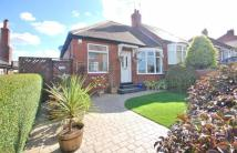 2 bed Bungalow in Lobley Hill
