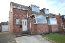 3 bed semi detached home for sale in Dunston