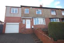 Whickham semi detached house for sale