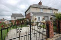 2 bedroom semi detached house for sale in Dunston