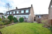 End of Terrace house for sale in Burnopfield