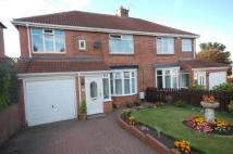 4 bed semi detached home for sale in Dunston