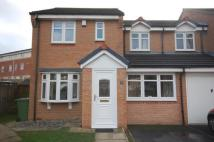 3 bedroom semi detached house for sale in Swalwell
