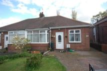Bungalow for sale in Lobley Hill