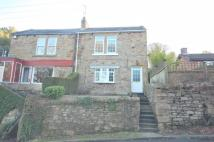 2 bed semi detached property in Burnopfield