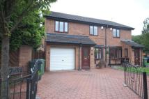 4 bedroom semi detached property in Festival Park