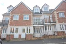 Terraced home for sale in Winlaton Mill