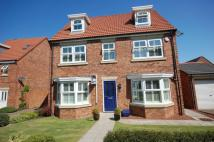 4 bedroom Detached house for sale in Kip Hill