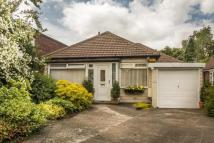 Bungalow for sale in Whickham