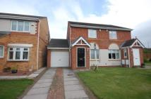 2 bedroom semi detached house for sale in Burnopfield