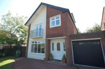 Link Detached House in Whickham