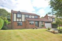 Detached property for sale in Whickham
