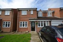 semi detached home in Swalwell
