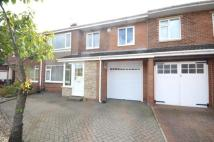 4 bedroom Terraced property for sale in Whickham