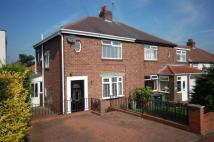 semi detached property for sale in Dunston
